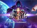 Galaxy Battles II: Na'Vi сыграют с Team Spirit в полуфинале отборочных