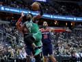 Стали известны все пары первого раунда плей-офф НБА