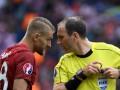 Стало известно кто будет судить полуфинальные матчи Евро-2016