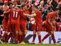Ливерпуль разгромил Вильярреал и вышел в финал Лиги Европы