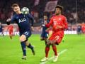 Бавария - Тоттенхэм 3:1 видео голов и обзор матча Лиги чемпионов