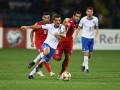 Армения - Италия 1:3 видео голов и обзор матча квалификации на Евро-2020