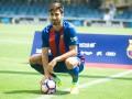 Новичок Барселоны: Мне эта команда подходит больше, чем Реал