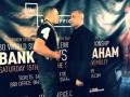 Победитель боя Юбенк - Абрахам присоединится к Всемирной боксерской суперсерии