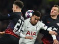 Тоттенхэм проиграл Лейпцигу в Лиге чемпионов