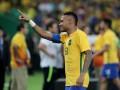 Неймар отказался от капитанской повязки в сборной после победы на Олимпиаде