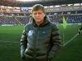 Гендиректор Черноморца: Нет гарантий, что на стадионе не появится человек с автоматом