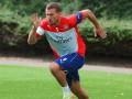 Ювентус нашел усиление в лондонском Арсенале