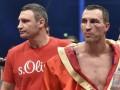 Виталий Кличко: Трагедии не произошло, Володя способен подняться