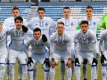 Динамо Киев узнало соперника по Юношеской Лиге УЕФА
