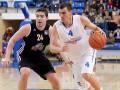 Суперлига: Азовмаш завоевывает бронзовые медали чемпионата