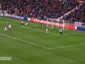 Сандерленд - МЮ 2:1 Видео голов и обзор матча чемпионата Англии