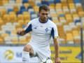 Цыганик: Странно, что Караваев не играет в основе Динамо
