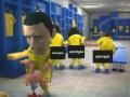 Наш футбол: Смотрите пятую серию мультипликационного сериала