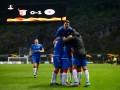 Рейнджерс пробился в 1/8 финала Лиги Европы
