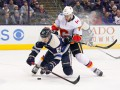 НХЛ: Калгари и Коламбус забили 15 шайб на двоих, Флорида всухую разгромила Бостон