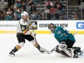 НХЛ: Лос-Анджелес проиграл Виннипегу, Вегас победил Сан-Хосе