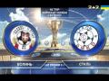 Волынь - Сталь Днепродзержинск - 1:0. Видео гола и обзор матча чемпионата Украины