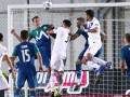 Словения поднялась в Дивизион В, Молдова сыграет в плей-офф за понижение