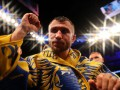 Названа дата возвращения Ломаченко на ринг