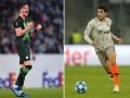 Вольфсбург - Шахтер: прогноз и ставки букмекеров на матч 1/8 финала Лиги Европы