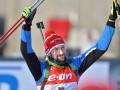 Биатлон: Спринт в Нове-Место выиграл Фак, украинец Семенов стал восьмым