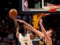 НБА: Атланта сильнее Майами, Финикс уступил Шарлотт