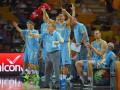 Баскетбольные подвиги Украины и дорога к Евро-2015: Главные спортивные события недели