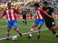 Парагвай - Новая Зеландия - 0:0