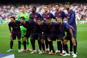Барселона в следующем сезоне будет играть в клетчатой форме