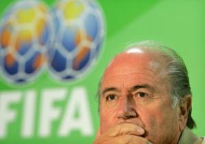 Президент FIFA раздумывает об отмене послематчевых пенальти
