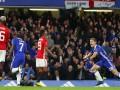 Челси обыграл МЮ и вышел в полуфинал Кубка Англии
