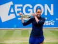 Бирмингем (WTA): Мугуруса и Барти пришли дальше на отказе соперниц