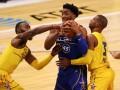 Лучшие моменты матча Всех звезд NBA