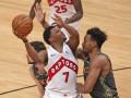 NBA: Голден Стэйт сенсационно обыграл Юту, Бостон разгромил Хьюстон