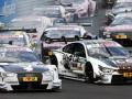 Audi бьет Mercedes на четвертом этап немецкого чемпионата