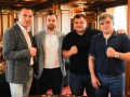 Чемпионат Украины по боксу-2020 состоится в Одессе