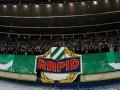 Рапид в Киеве на игре с Динамо поддержат 800 болельщиков
