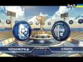 Черноморец - Олимпик 3:0 Видео голов и обзор матча чемпионата Украины