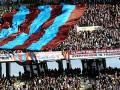 В Трабзоне турецкие фанаты напали на болельщиков ЦСКА
