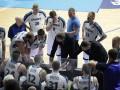Днепр уступил греческому Лаврио в первом матче Кубка Европы ФИБА