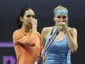 Надежда Киченок вышла во второй раунд парного турнира WTA в Германии