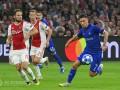 Динамо – Аякс: прогноз и ставки букмекеров на матч Лиги чемпионов