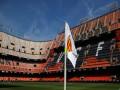 Игроки Валенсии устроили бойкот
