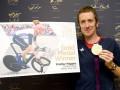 Уиггинс: Водка с тоником помогла выиграть Тур де Франс и Олимпиаду