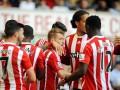 Борнмут — Саутгемптон 1:3 Видео голов и обзор матча чемпионата Англии