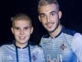 Победивший рак мальчик получил личную карточку в FIFA 17