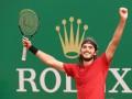 Циципас стал чемпионом Мастерса в Монте-Карло