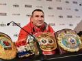 Кличко ведет переговоры с DAZN о контракте на три боя - The Ring