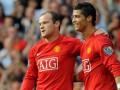 Криштиану Роналду: В Манчестере я называл Руни – питбулем